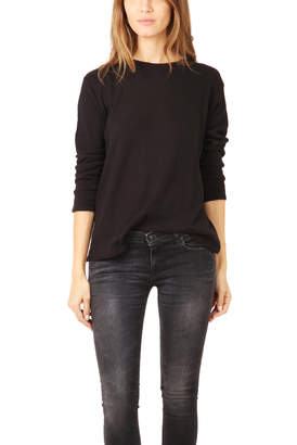 Warehouse ATM Thermal Stitch Sweater