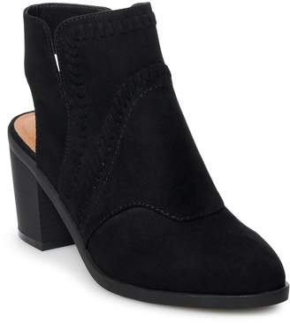 Sonoma Goods For Life SONOMA Goods for Life Casting Women's High Heel Ankle Boots