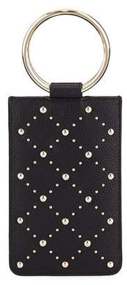 Kate Spade Studded Bracelet Phone Sleeve