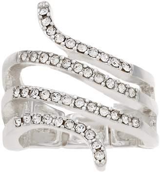JLO by Jennifer Lopez Snake Wrap Stretch Ring