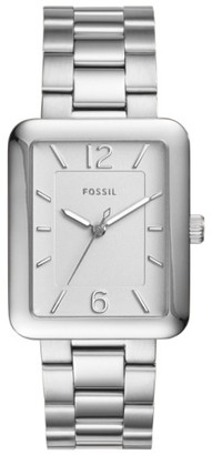 Women's Fossil Atwater Bracelet Watch, 28Mm $125 thestylecure.com