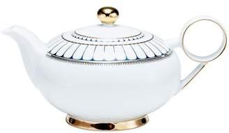 Salt&Pepper 1.1L Palais Porcelain Teapot