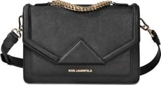 Karl Lagerfeld K Klassic Shoulder Bag