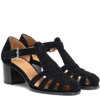 Church's Kelsey suede sandals