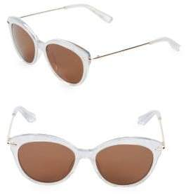 Elizabeth and James Classic Butterfly Sunglasses