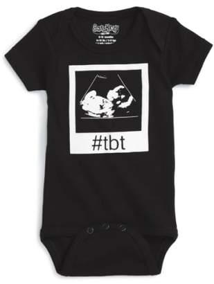 Sara Kety Baby & Kids #TBT Bodysuit