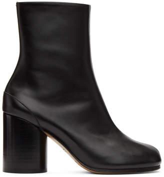 Maison Margiela Black Tabi Boots