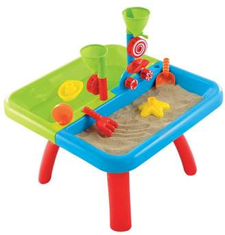 Early Learning Centre ELC Multi-Coloured Sand And Water Table