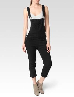 Paige Sierra Overall - Vintage Black