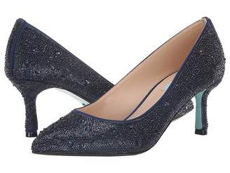 Betsey Johnson Blue by Jora