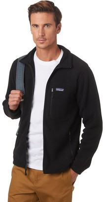 Patagonia Classic Synchilla Fleece Jacket - Men's