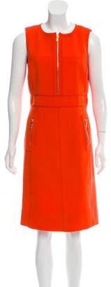 Tory Burch A-Line Knee-Length Dress