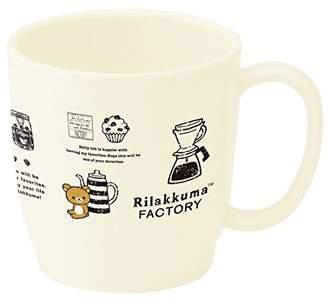 Rilakkuma (リラックマ) - SKATER 食洗機対応 PP製 コップ リラックマ 240ml