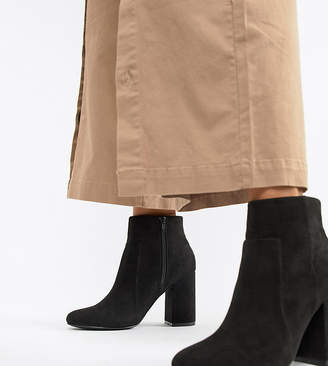 London Rebel High Ankle Boots