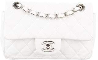 Chanel New Mini Classic Single Flap Bag