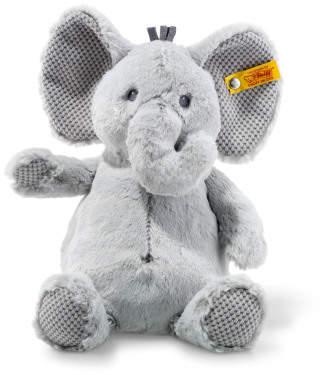 Steiff Sale - Ellie Grey Elephant Soft Toy