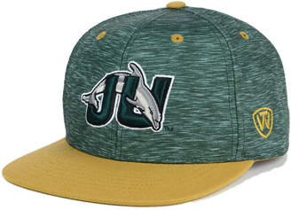 Top of the World Jacksonville Dolphins Energy 2-Tone Snapback Cap