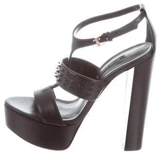 Ruthie Davis Camille Platform Sandals w/ Tags