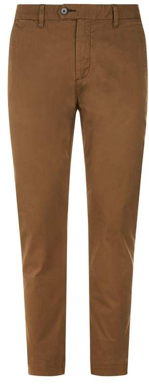 Tapcor Tapered Fit Chinos