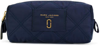 Marc Jacobs quilted make up bag