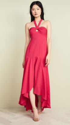 Jill Stuart Two Tone Dress