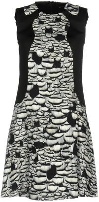 Neil Barrett Short dresses