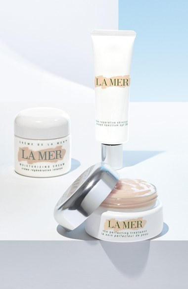 La Mer 'The Reparative Skintint' Broad Spectrum Spf 30 - Light 4