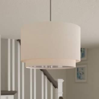Wrought Studio Cataldo 3-Light Pendant