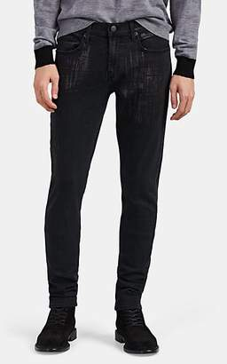 J Brand Men's Mick Skinny Jeans - Black