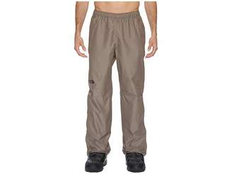 The North Face Venture 2 1/2 Zip Pants (Falcon Brown Heather