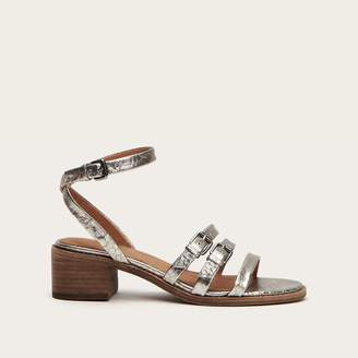 The Frye Company Cindy Buckle Sandal