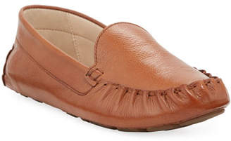 b0bdcb9551f Cole Haan Evelyn Leather Moccasin Drivers