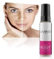 Luminess Air Luminess Airbrush Makeup - ERASER - For Redness, Discoloration & Blemishes - (0.55 oz / 16ml)