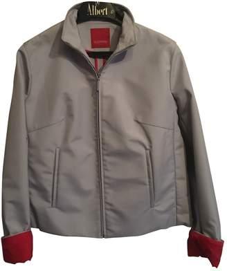 Valentino Grey Jacket for Women Vintage