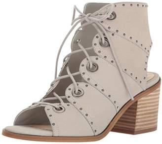 Jessica Simpson Women's Ryanna Heeled Sandal