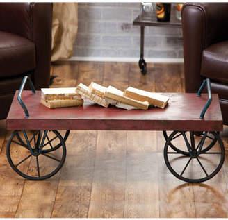 Cape Craftsmen Bar Cart