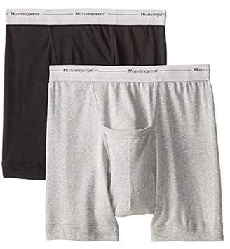 Munsingwear Men's 2-Pack Boxer Brief