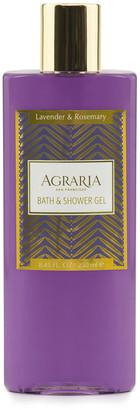 Agraria Lavender & Rosemary Bath & Shower Gel