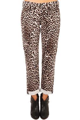 756da0dc409b Rag & Bone Boyfriend Snow Leopard Jean