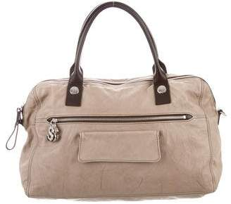 See by Chloe Leather Convertible Satchel