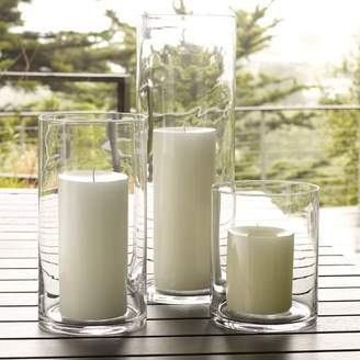 west elm Simple Candleholders