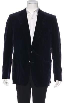 Tom Ford Velvet Sport Coat
