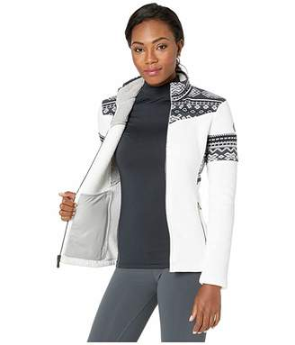 Spyder Bella Full Zip Fleece Jacket