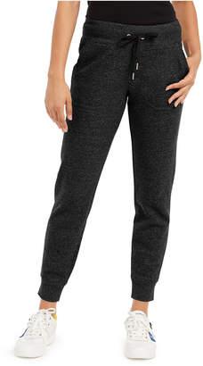 Calvin Klein Fleece-Lined Joggers