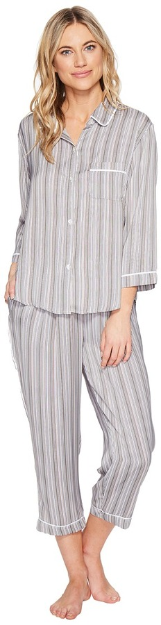 DKNY DKNY - Fashion Capris PJ Set 3/4 Women's Pajama Sets