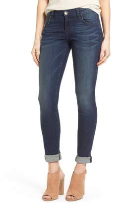 KUT from the Kloth 'Catherine' Slim Boyfriend Jeans