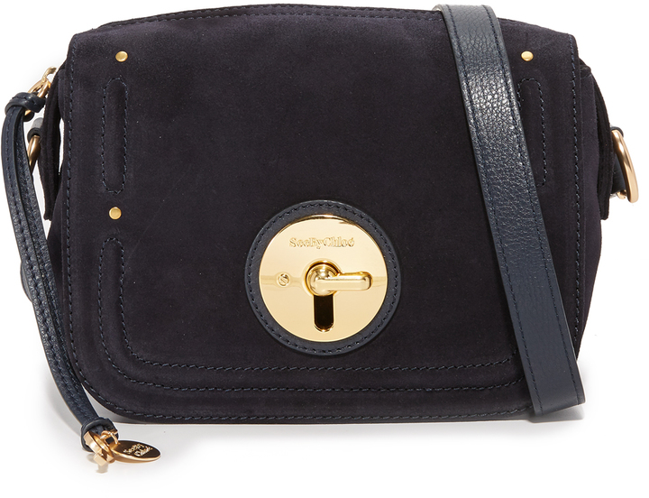 See By Chloe See by Chloe Lois Large Camera Bag