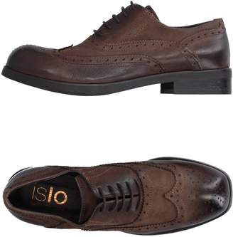 Islo Isabella Lorusso Lace-up shoes - Item 11212146IJ