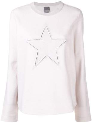 Lorena Antoniazzi Star sweater
