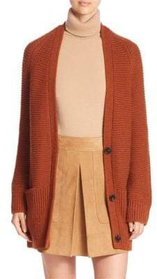 Vince Vee Cardigan Sweater